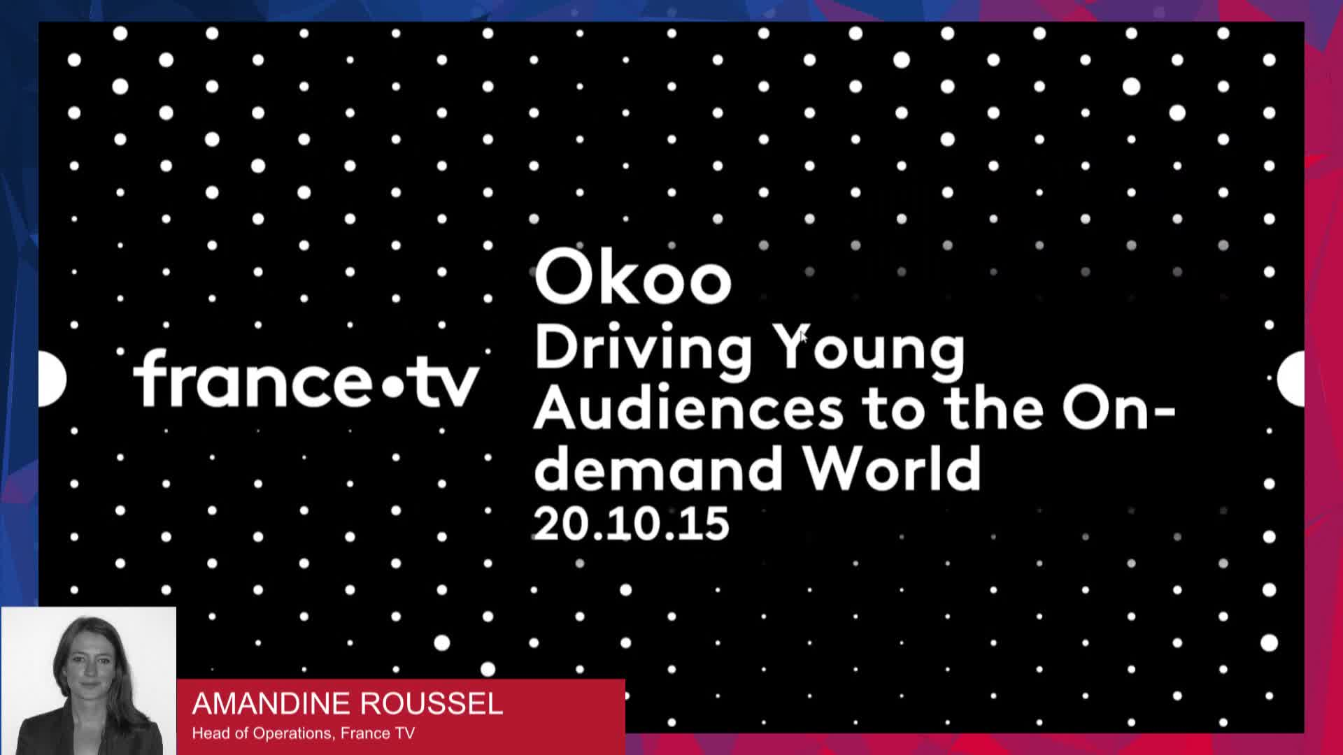 Okoo, Driving Young Audiences to the On-demand World