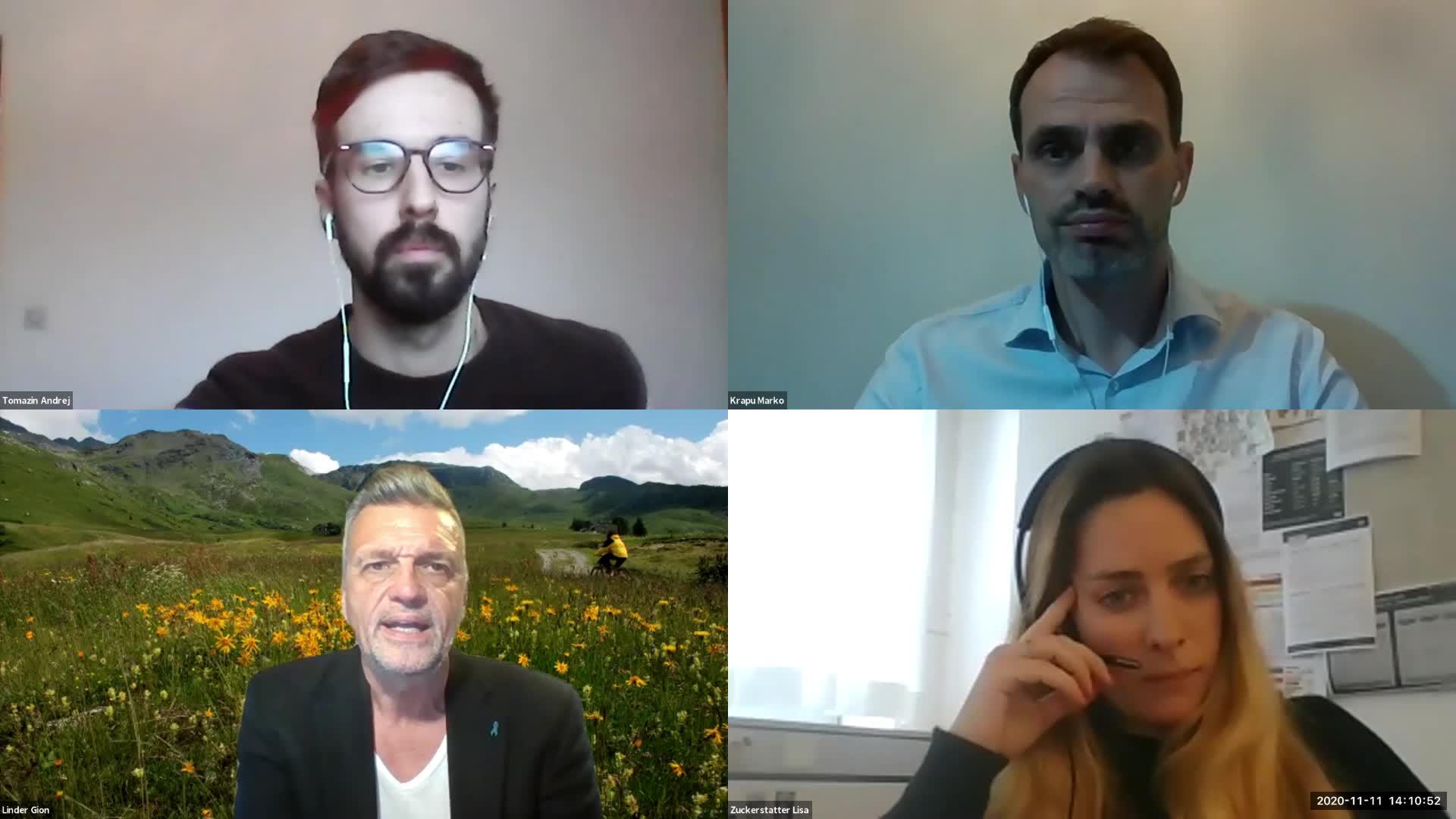 Access Services Experts Q&A (Session 2 part 1)