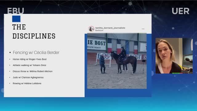 Member Case Study: France Info