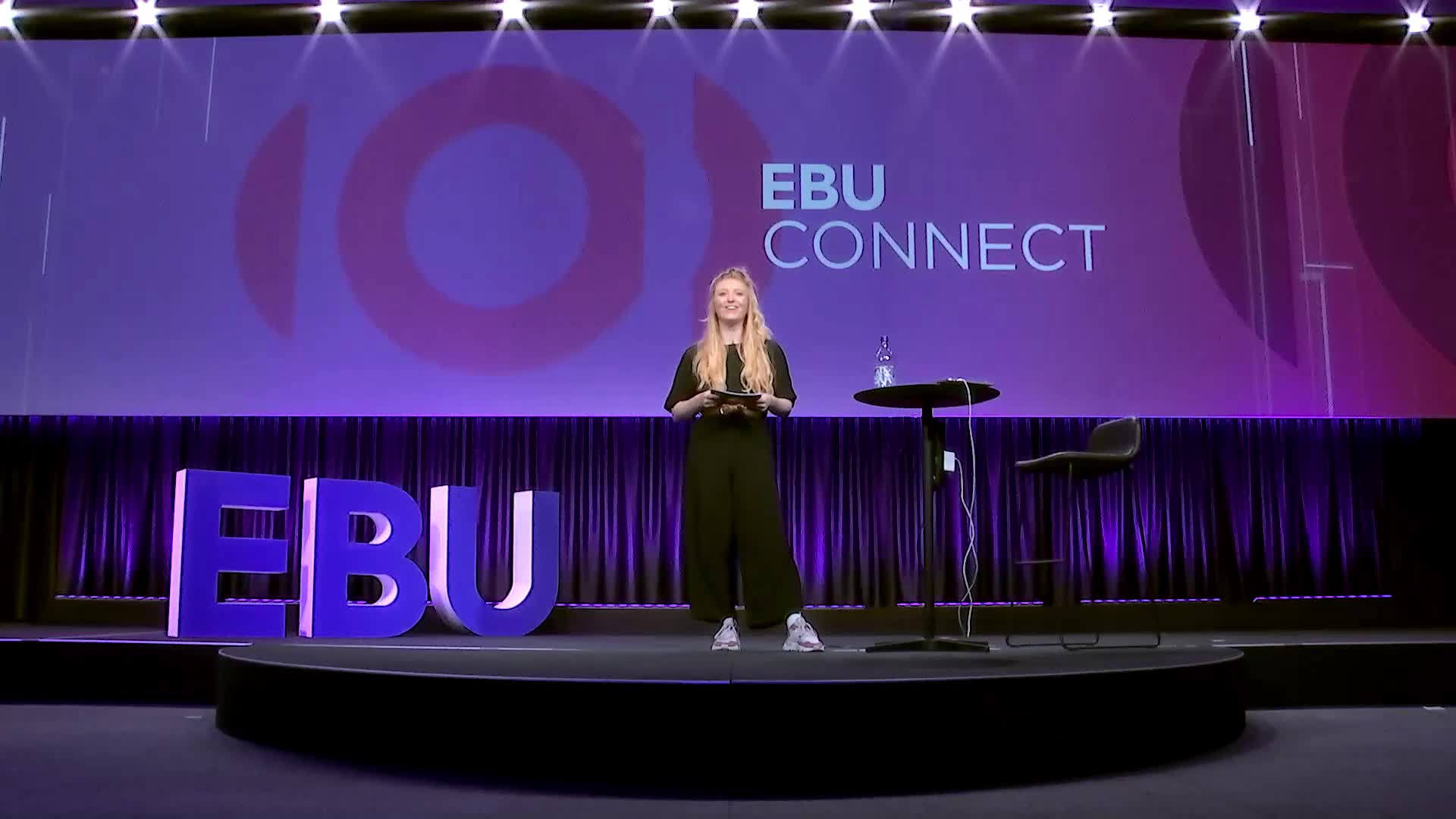 Welcome to EBU Connect 2021