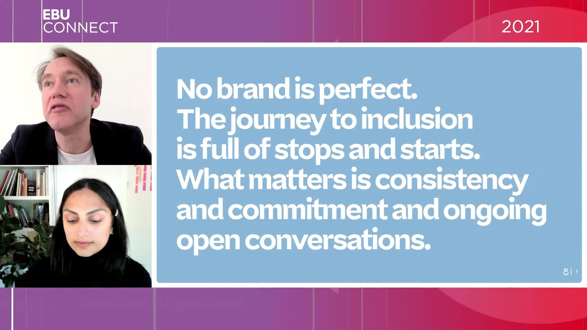 The Why, What and How of Building an Inclusive, Iconic Brand